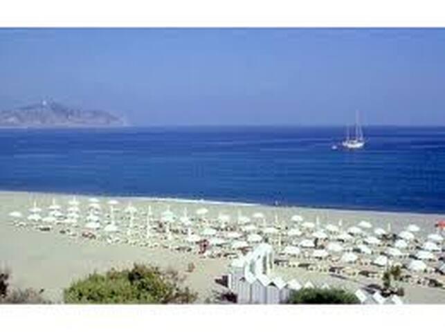 Portorosa (Furnari Marina) Sicilia - Furnari - Rumah bandar