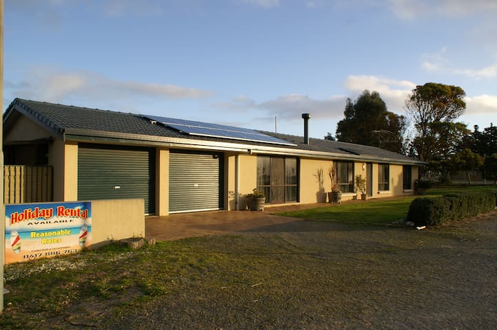 normanville beach home - twin waters