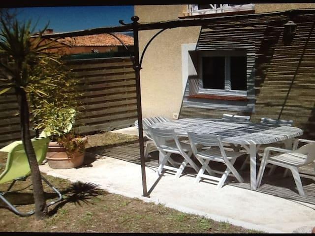T3 Porticcio a 5 minutes des plages - Grosseto-Prugna - Apartment