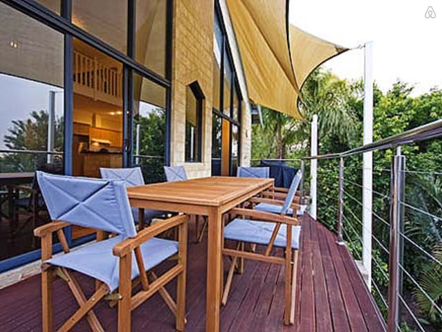 Ardross Riverview Apartment - Ardross - Casa