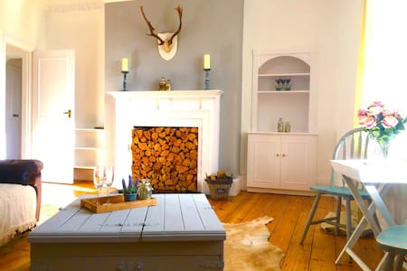 OFFER! Low price stay in a stunning Hove apartment