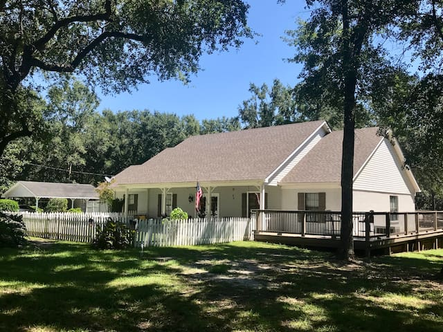 Resort-like home 1BR Foley, Gulf Shores, Fairhope