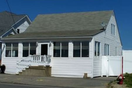Beach House rented Weekly - Seabrook