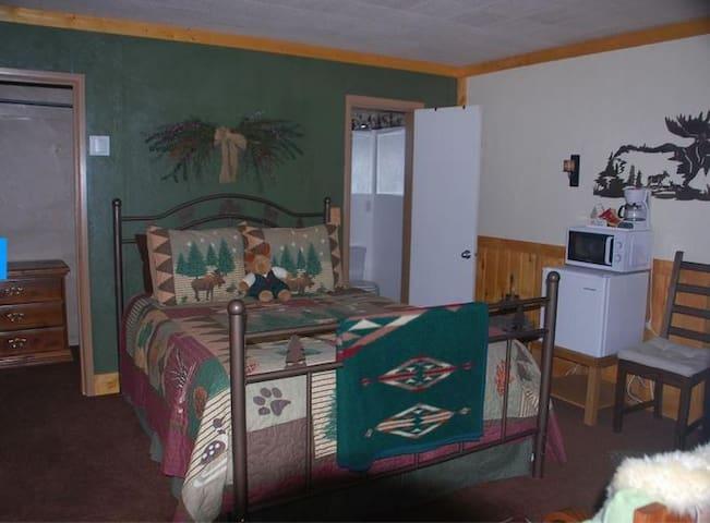 Motel room in Escalante - Escalante - Jiné