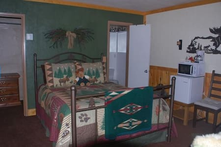 Motel room in Escalante - Escalante - Altres