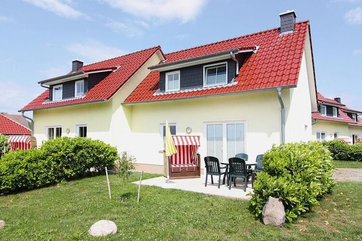 4 star holiday home in Kühlungsborn