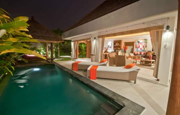 Nice Villa in SEMINYAK