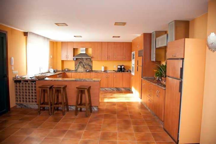 Casa en Pontevedra (La Casita) - Pontevedra - บ้าน