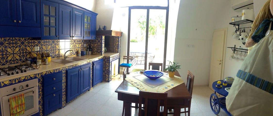 Giardino segreto- suite