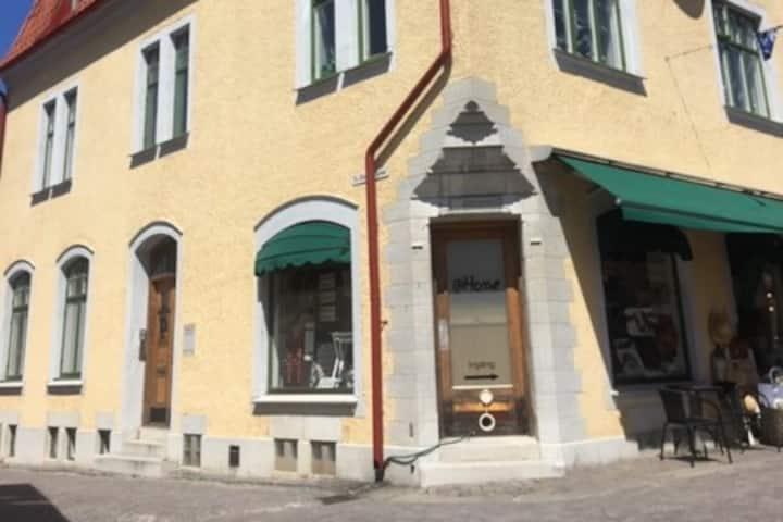 Källarvåning i Visby Innerstad