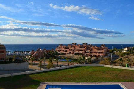 Beautiful Apartment with Sea Views - Cartagena - Lejlighed