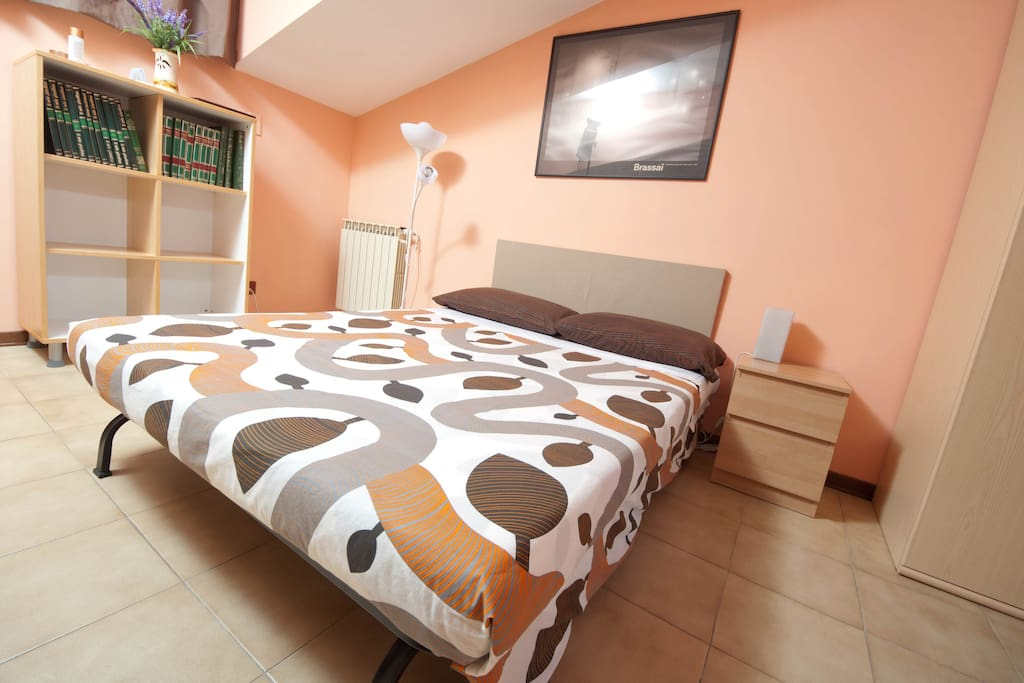 Nearest room to ciampino airport chambres d 39 h tes for Chambre airport