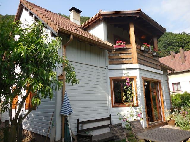 Gîte du bois fleuri - Lutzelbourg - Lägenhet