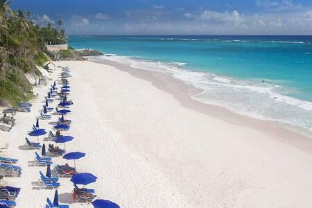 Crane Resort with ocean views - WEEK 50 ONLY Dec