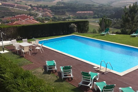 Cosy Golf Resort flat - Turcifal - Apartment