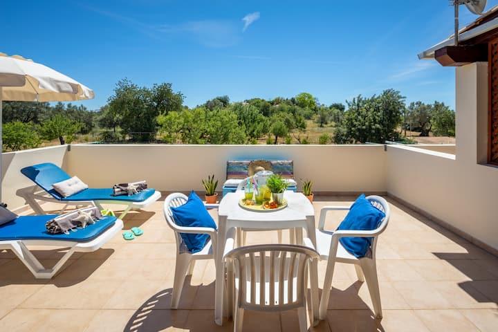 Apartamento T1 C Maritenda Algarve