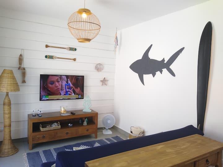 Casa de Praia - Ossos