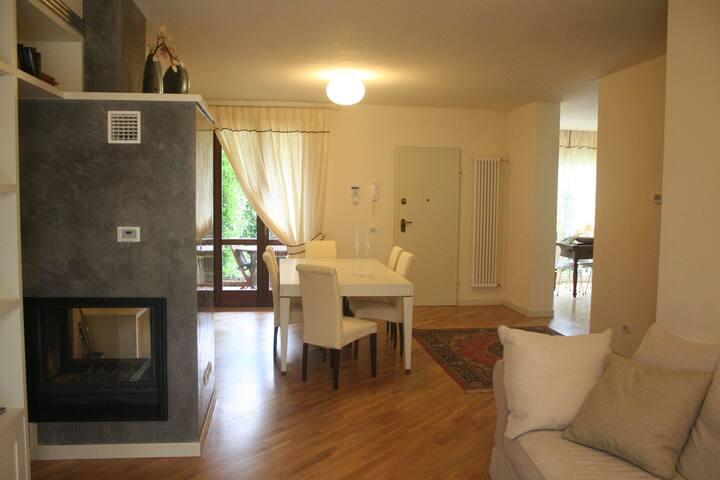 3 bedrooms terraced house  - Montopoli in Val d'Arno