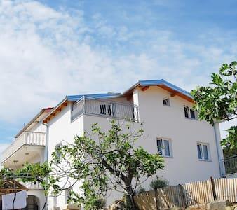 Villa Ester appartment in Lopar Rab - Lopar