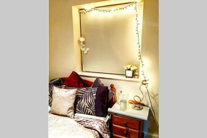 Cozy homely room in city heart (L1 Hanover st) - 利物浦
