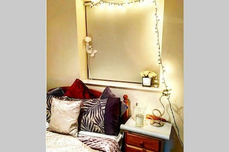 Cozy homely room in city heart (L1 Hanover st) - Liverpool - Lejlighed