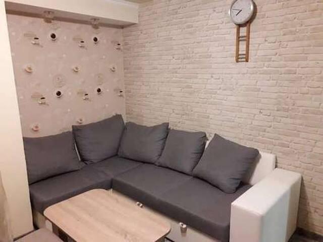 Квартира в центре Бара