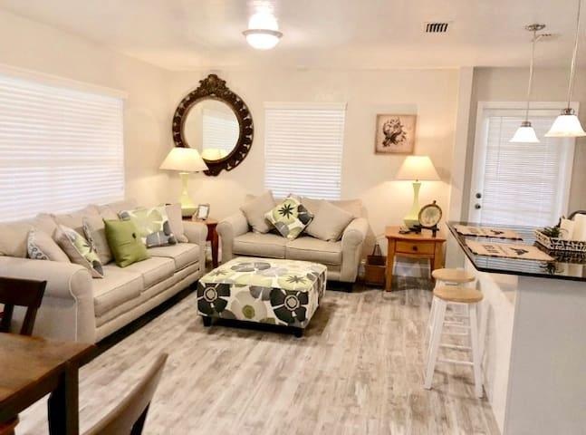 Perfect Florida Everglades Cottage