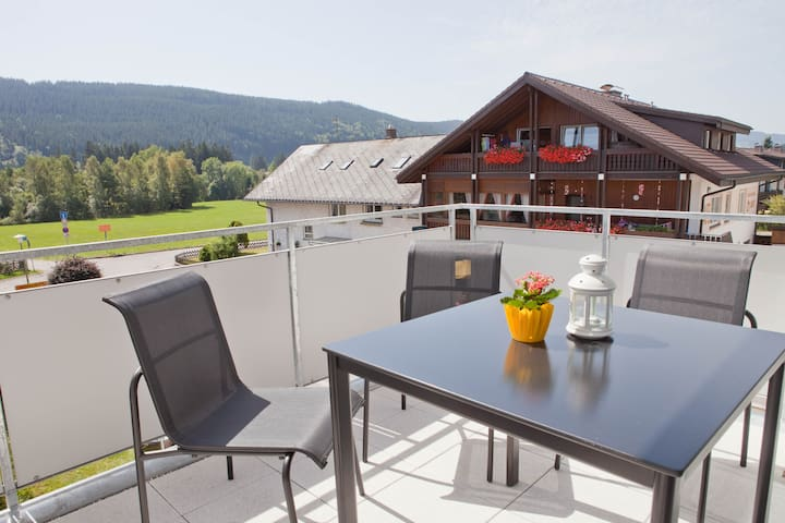 braviscasa-FeWo Titisee,max 5 Pers. I9 - Titisee-Neustadt