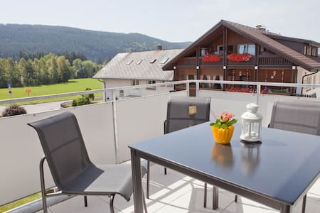 braviscasa-FeWo Titisee,max 5 Pers. I9 - Titisee-Neustadt - Lejlighed
