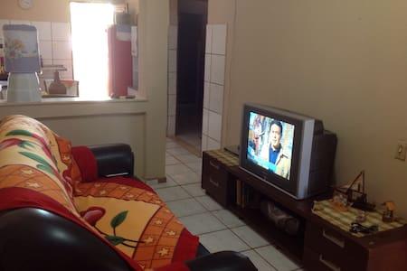 Casa inteira em Gostoso - São Miguel do Gostoso - Casa