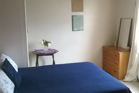 Double room in a townhouse. - Kyle of Lochalsh - Pousada