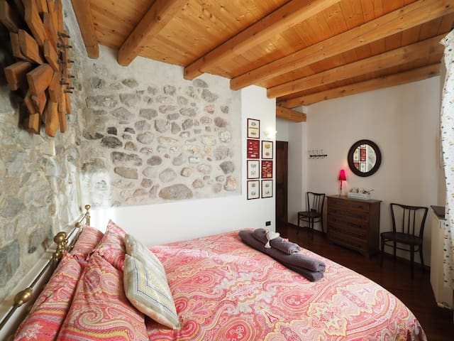 Room in Charming Chalet in Natural Park