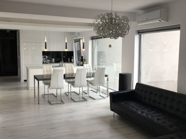 Penthouse Tychy