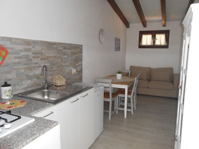 Casa Vacanza Lampedusa - Lampedusa - Appartement