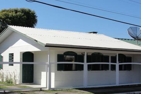 CASA ALUGUEL TEMPORADA  - Arroio do Sal - Dům