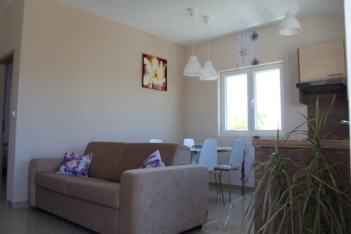 Apartmani Nina 1 - Ugljan