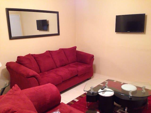 Champ Fleur Apartment - Port of Spain - Huis