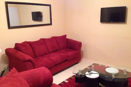 Champ Fleur Apartment - Port of Spain