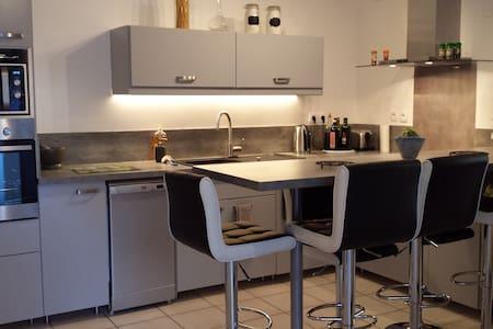 Chez Nat - Wohnung