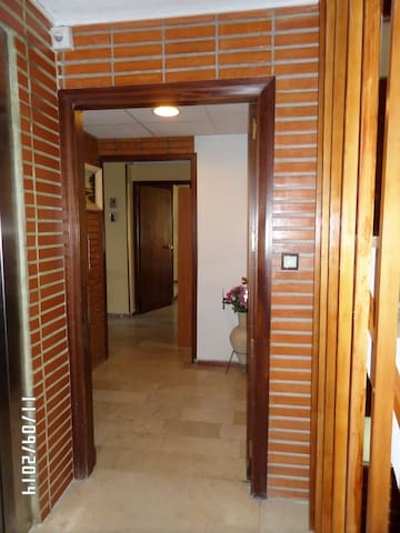 Spacious apartment in Playa de San - Alacant - House