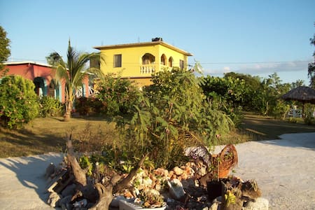 Ashanti Village - Villa