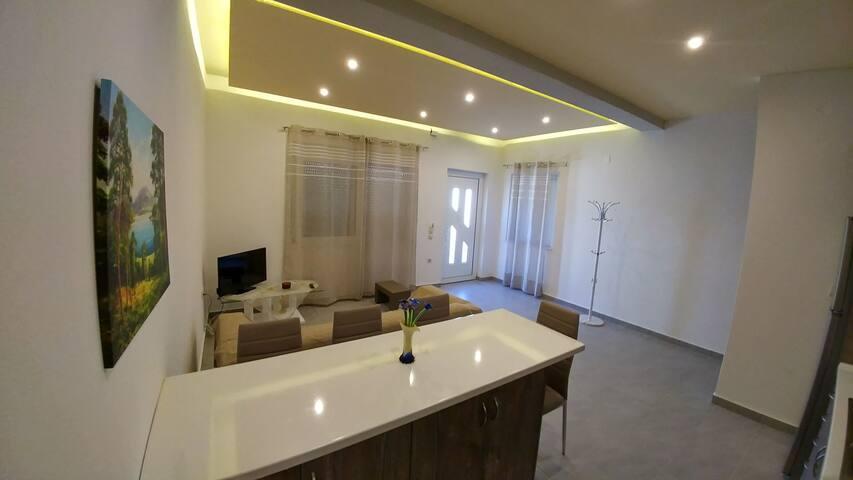 Giorgos rooms