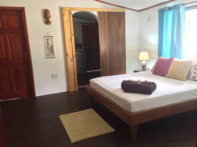 Escapades des Seychelles - Beau Vallon - Apartment