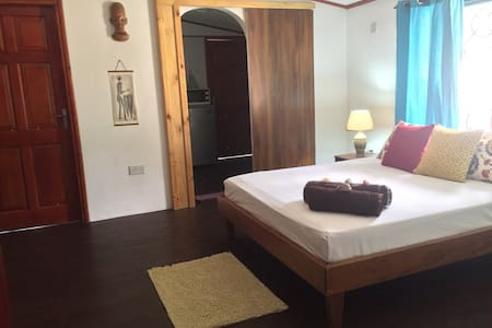 Escapades des Seychelles - Beau Vallon