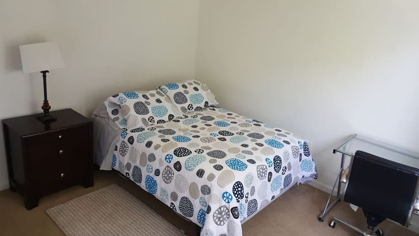 Nice Room in boca