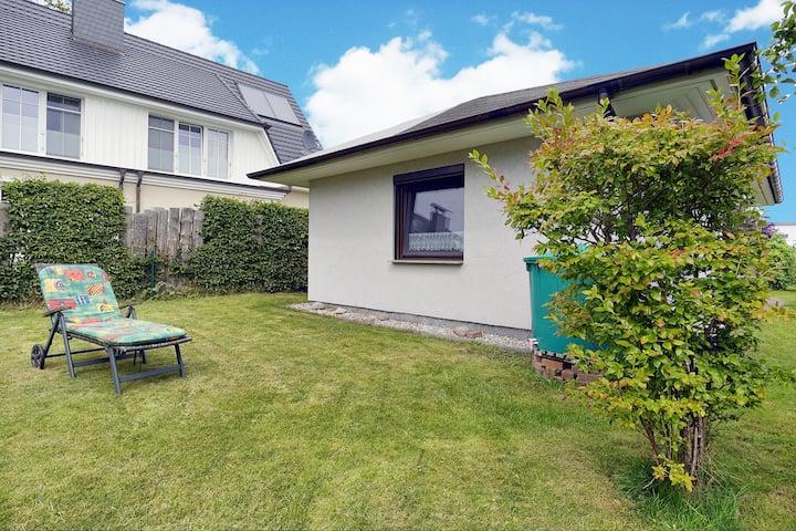 Ferienhaus für 2 Gäste mit 50m² in Zingst (145234)