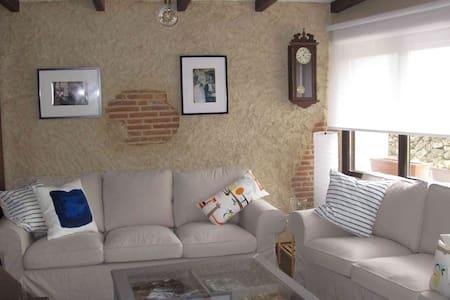 Casa rural SueñoRural en sierra de Francia Quilama