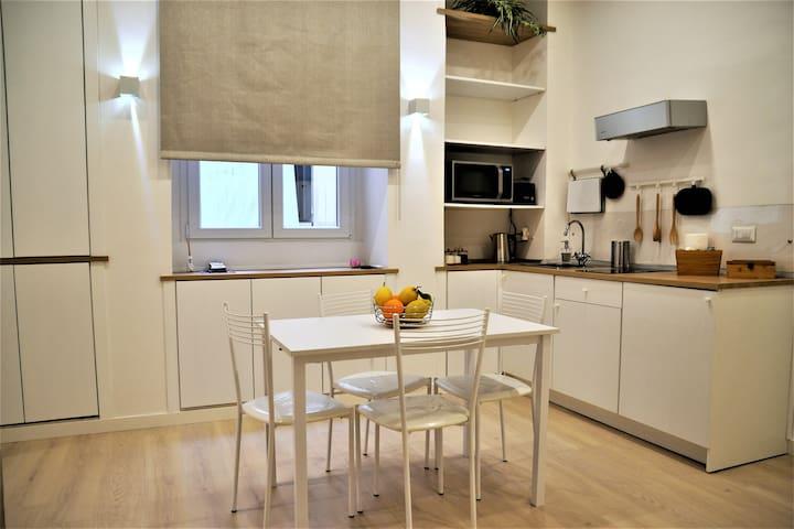 Appartamento Da Gioia - Comfort & Relax
