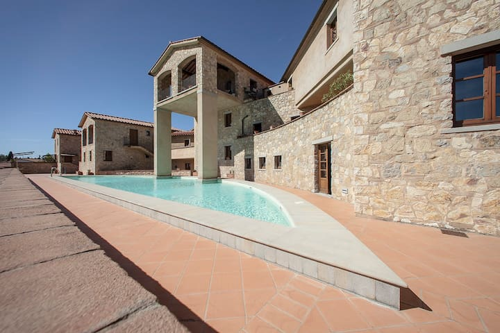 Gaiole Suites 7 - Gaiole In Chianti - Apartment