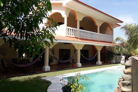 Beach House San Blas